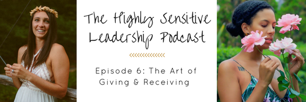 The Highly Sensitive Leadership Podcast_copy1