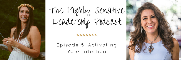 The Highly Sensitive Leadership Podcast_copy2