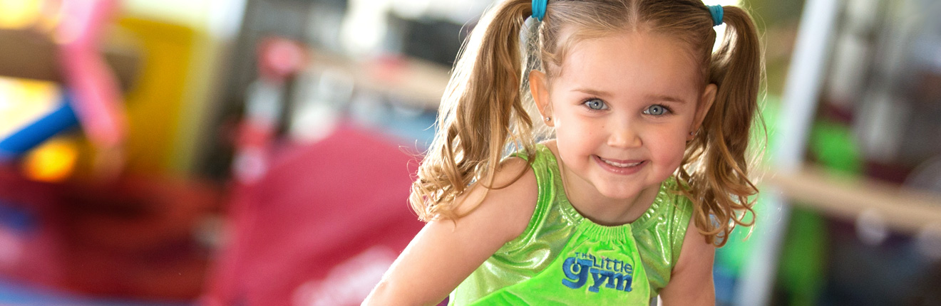 Preschool Gymnastics Classes for Children Ages 3-6 at The Little Gym Amsterdam
