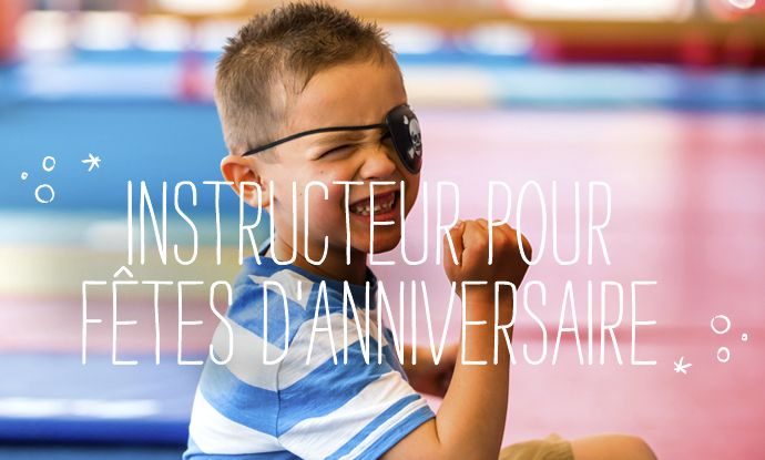 Birthday-Instructor-French