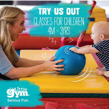 Try Us Out Free Baby Ball Play St Albans Harpenden