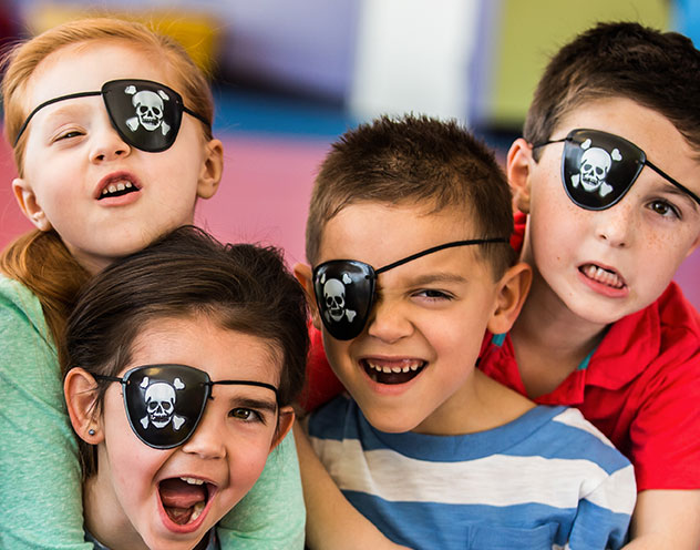 kids-eyePatches