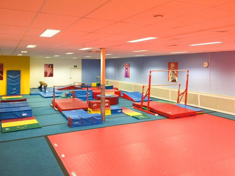 Classes, parties and camps for Children | The Little Gym