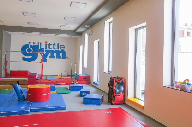 Luxury Little Gym Renton