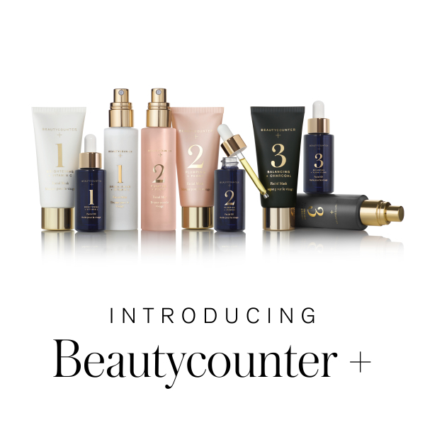 BeautycounterPlus