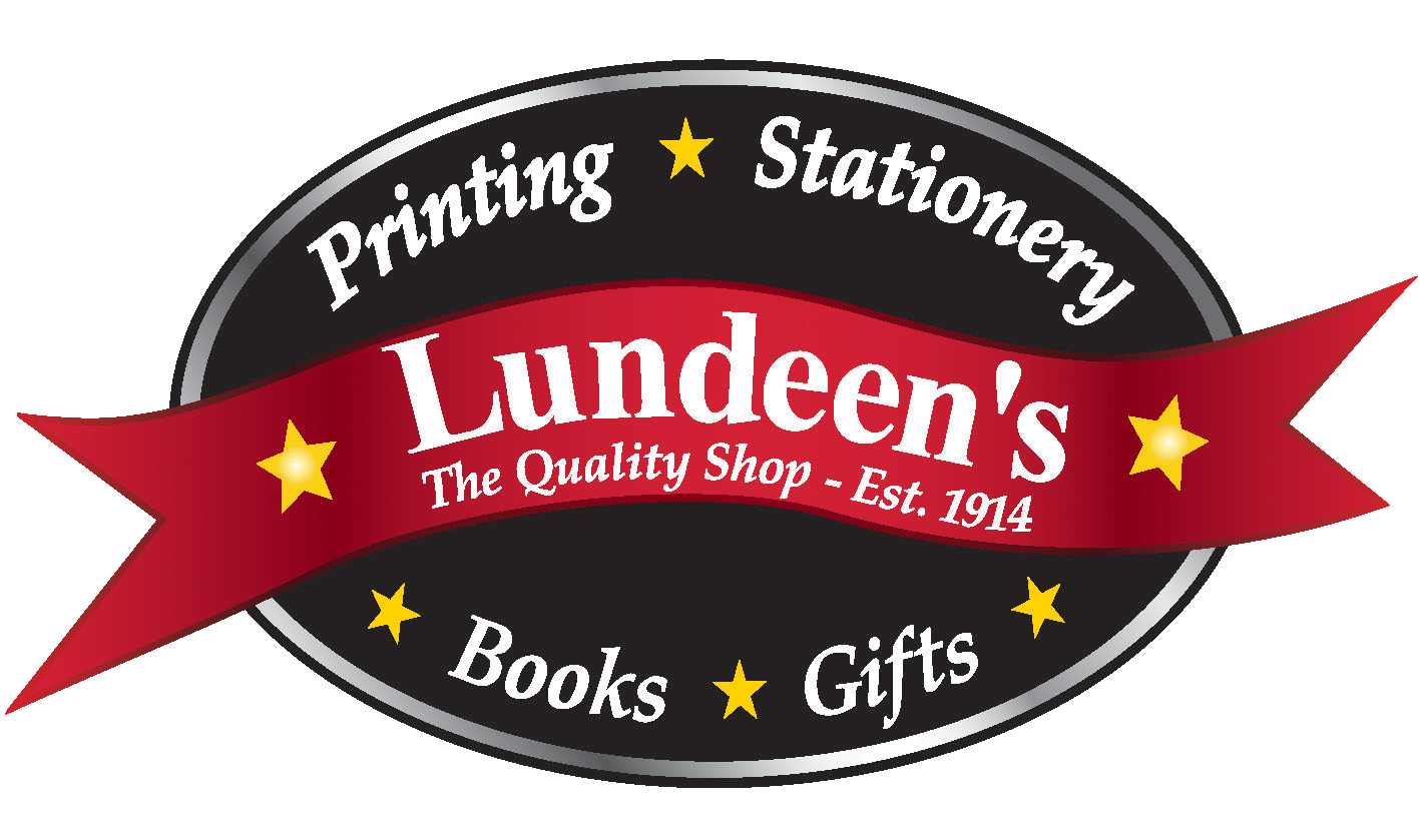 Lundeens Book and Gift Shop