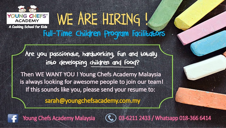 YCA Hiring Poster (Website)