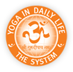 Yoga In Daily Life Logo