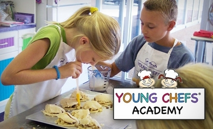 Young Chefs Academy Strongville, OH
